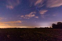 IMG_7623 (Fozzybeers) Tags: sky nature night nightphoto november beautifulsky starphoto star landscape clouds beautifullight