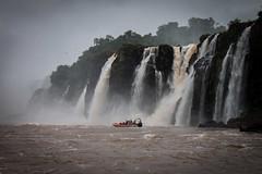 Iguazu (andala08) Tags: brasilienubolivien2017 iguazu argentina argentinien wasserfall waterfall boat boatride nature natur