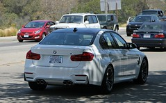 BMW M3 (F80) (SPV Automotive) Tags: bmw m3 f80 sedan exotic sports car white