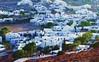 Folegandros' Cycladic Architecture (dodagp) Tags: hellas greece greekislands cyclades folegandros genuinecycladicarchitecture traditionalcycladicarchitecture chora horafrompanagia