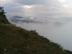 Sarangkot (Aleksandr Zykov) Tags: nepal sarangkot pokhara clouds