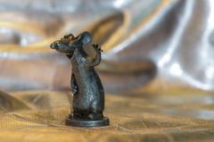 Remy from Ratatouille (gagasue) Tags: memberschoicegamesorgamepieces macromondays