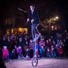 DECA Festival of Lights (BruceK) Tags: eastlynnparkdanforthtorontodecafestivaloflights2017 zerogravitycircus unicycle juggling