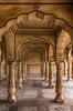 "Pillars of Amer Fort, Jaipur (Well-Bred Kannan (WBK Photography)) Tags: wbkphotography wbk ""wellbred"" kannanmuthuraman kannan nikon nikond750 d750 india indian weekendwalk incredibleindia travelphotography travel traveler msb madrasshutterbugs tamronsp1530mmf28divcusd rajasthan jaipur fort architecture pillars amerfort amberfort"