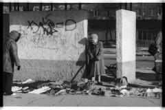 Poverty (Alimkin) Tags: пленка agfa чб краматорск украина 35mm analogfilm alimkin analogphotography agfaapx agfaphoto believeinfilm bw bnw blackandwhite city donbass democracy documental donetsk journalism janre photojournalism kramatorsk life monochrome negative onlyfilm people portrait reportage film filmphotography filmisnotdead filmforever filmshooters street streetphotography streetlife shootfilm streetshot society saveanalogcameras scanfilm scan social streetportrait traditionalphotography ukraine