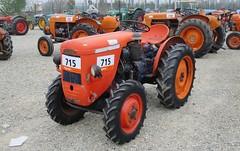 Same Sametto DA 120 DT (samestorici) Tags: trattoredepoca oldtimertraktor tractorfarmvintage tracteurantique trattoristorici oldtractor veicolostorico da120 18