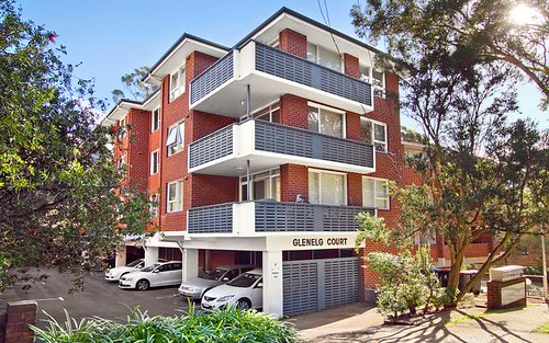 11/4 Elizabeth Pde, Lane Cove North NSW 2066