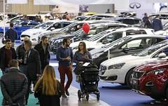 Feria del Automovil 54