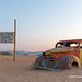 Old cars in Solitaire, Namibia