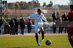 Sevilla FC - UP Viso (3ª Andaluza Infantil G.1)-14