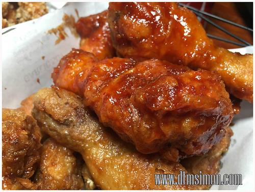 橋村炸雞15