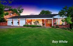 98 Fishburn Crescent, Castle Hill NSW