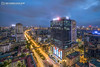 vl_05826 (Hanoi's Panorama & Skyline Gallery) Tags: asia asian architecture asean appartment architect building bađình badinh canon capital caoốc city cityscape hanoi hànội hanoipanorama hanoiskyline hanoicityscape vincom vicomnguyenchithanh sky skyline skyscraper skylines skyscrapercity nigh nighlight