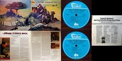 The Empire Strikes Back - Charles Gerhardt (Wil Hata) Tags: record vinyl album