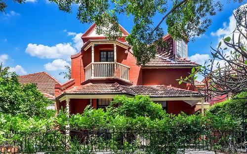 5 Arcadia Rd, Glebe NSW 2037