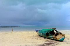 Terdampar (Yudha P Sunandar) Tags: raja ampat rajaampat wonderfulindonesia awesomeshoot awesome papua papuabarat