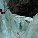 Digging Glaciers? He is.