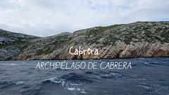 Archipiélago de Cabrera (kaettjenna) Tags: archipiélagodecabrera parquenacional cabrera mallorca mediterraneansea holiday view trip nature landscape