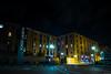 Albert Dock (aljones27) Tags: liverpool merseyside waterfront albertdock night nighttime dark light lights