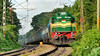 13566 GOC WDG3A 2 (TheRailzone) Tags: wdg3a roro konkan railways indian alco luxury train golden chariot