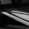 La Tela (Fulvio Varone) Tags: tela biancoenero bn bw bianconero telerie poirino circolofotopoirino tessuto tessitura singer macchinadacucire museodeltessile chieri