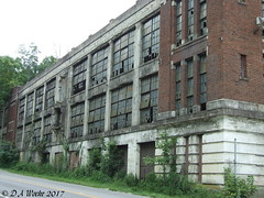 Ghost Factory (Picsnapper1212) Tags: peters cartridge factory kingsmills ohio warrencounty site historic history ammunition powder explosives abandoned ghost ghostly eerie spooky
