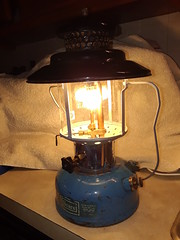 Sears 72213 7/69 Lantern (Mike Leavenworth) Tags: sears lantern 69 1969 72213 228f coleman