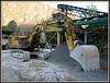 Laltesi 551HD (DaveFuma) Tags: laltesi 551hd escavatore cingolato ruspa cantiere tracked crawler excavator quarry plant cava bagger kettenbagger raupenbagger pelle excavateur