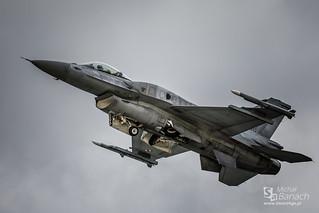 F-16 Block 52+ Jastrząb