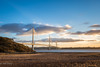 The Queensferry Crossing (Paul S Ewing) Tags: queensferrycrossing north queensferry scotland uk longexposure bridge firth forth landscape