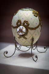 Order of St. George Easter Egg (Svetla (ribonka 78)) Tags: museum travel faberge stpetersburg russia masterpiece
