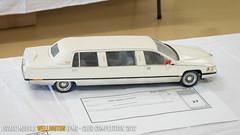C2 - 1996 Cadlillac Limousine - Geoff Warren