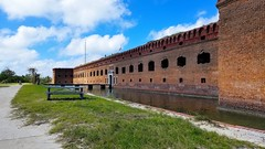 Fort Jefferson (renedrivers) Tags: drytortugas drytortugasnationalpark fortjefferson renedrivers rchan415 florida