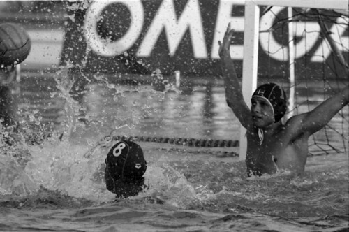 037 Waterpolo EM 1991 Athens
