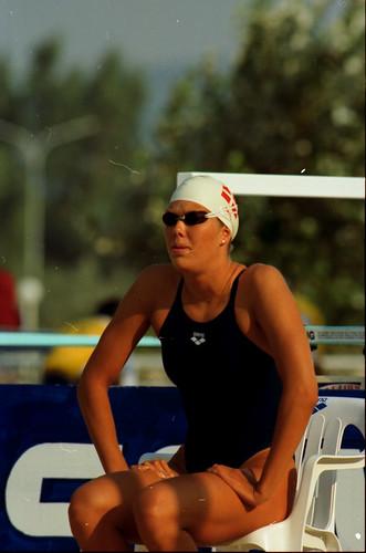 474 Swimming EM 1991 Athens