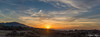 Sunset from guerbez (Bilel Tayar) Tags: lightsfromguerbez sun sunset lights landscape algeria skikda nikon nikond5200 tamron18270 sea