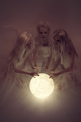moon (dolls of milena) Tags: bjd resin doll popovy sisters dolls landy rat peewit magpie portrait moon