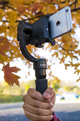 iphone6s iphone smartphonegimbal freeflightmoto fotodiox... (Photo: FotodioxPro on Flickr)