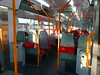InsideSWT455-P1020342 (citytransportinfo) Tags: inside train railway swt southwesttrains seat litterbin class 455