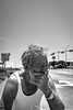 Hoyt-9133 (~La Force~) Tags: d7100 nikon street begging panhandler homeless wifebeater drunk crazy mental hopeless candid dallas dfw frustrated despair laughing smiling
