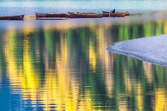 BRAIES_VOGATORE (zozoros) Tags: lagodibraies braies braieslake lago lake dolomiti dolomites dolomiten