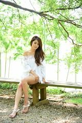 千又5017 (Mike (JPG直出~ 這就是我的忍道XD)) Tags: 千又 台北藝術大學 nikon d750 model beauty 外拍 portrait 2015 demi