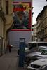 Hungarian Freedom Fighter (bencze82) Tags: budapest canon eos 6d voigtländer apolanthar 90mm hungary magyarország city street urban utca város európa europe capital downtown erzsébet vii kerület hungarian fre freedom fighter wesselényi wall paint art