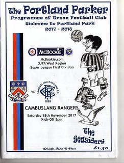 Troon 3-2 Cambuslang Rangers - 18-11-2017 (16)