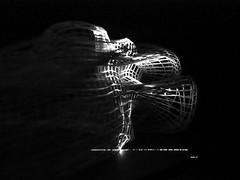 Sculpture of Time / Akinori Goto (JP) (Ars Electronica) Tags: sculptureoftime akinorigoto movement bewegung projection projektion time light dark hell dunkel schwarz weis bw blackandwhite arselectronicacenter arselectronica art technology society kunst technologie gesellschaft wissenschaft science linz austria upperaustria 2017 oberösterreich mediaart 3dprinter