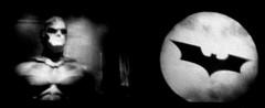 Super Villain (Cathy Lehnebach) Tags: bergger pancro400 rodinal darkroom superpower supervillain mythology americangods dccomics artludique paris créature
