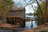 Stone Mountain Mill (Jon Ariel) Tags: stonemountain dekalb ga georgia mill november fall autumn lake