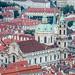 Church of St Nicholas - Lesser Town, Prague