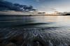 波打ち際ーThe shore (kurumaebi) Tags: yamaguchi 秋穂 nikon d750 nature landscape cloud 雲 sky 空 sea 海