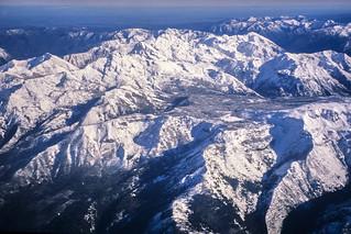 Cordillera de Tricauco